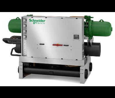 BRWC vízhűtéses kompakt ipari folyadékhűtő
